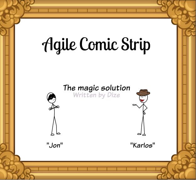 The Magic Solution