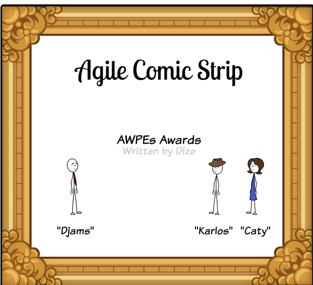 AWPEs Awards
