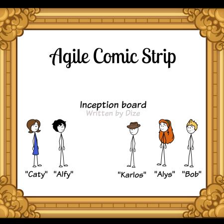 Inception Board