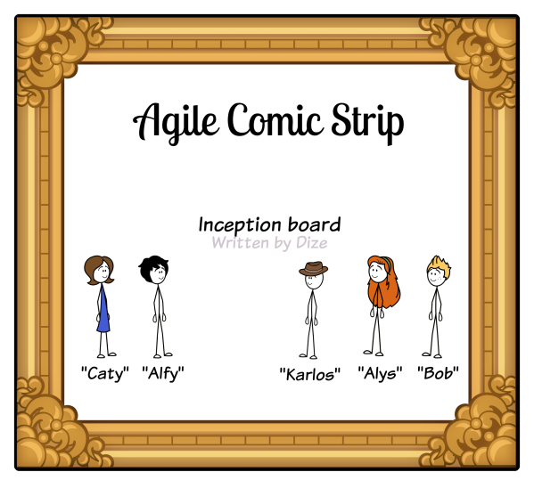 Inception Board